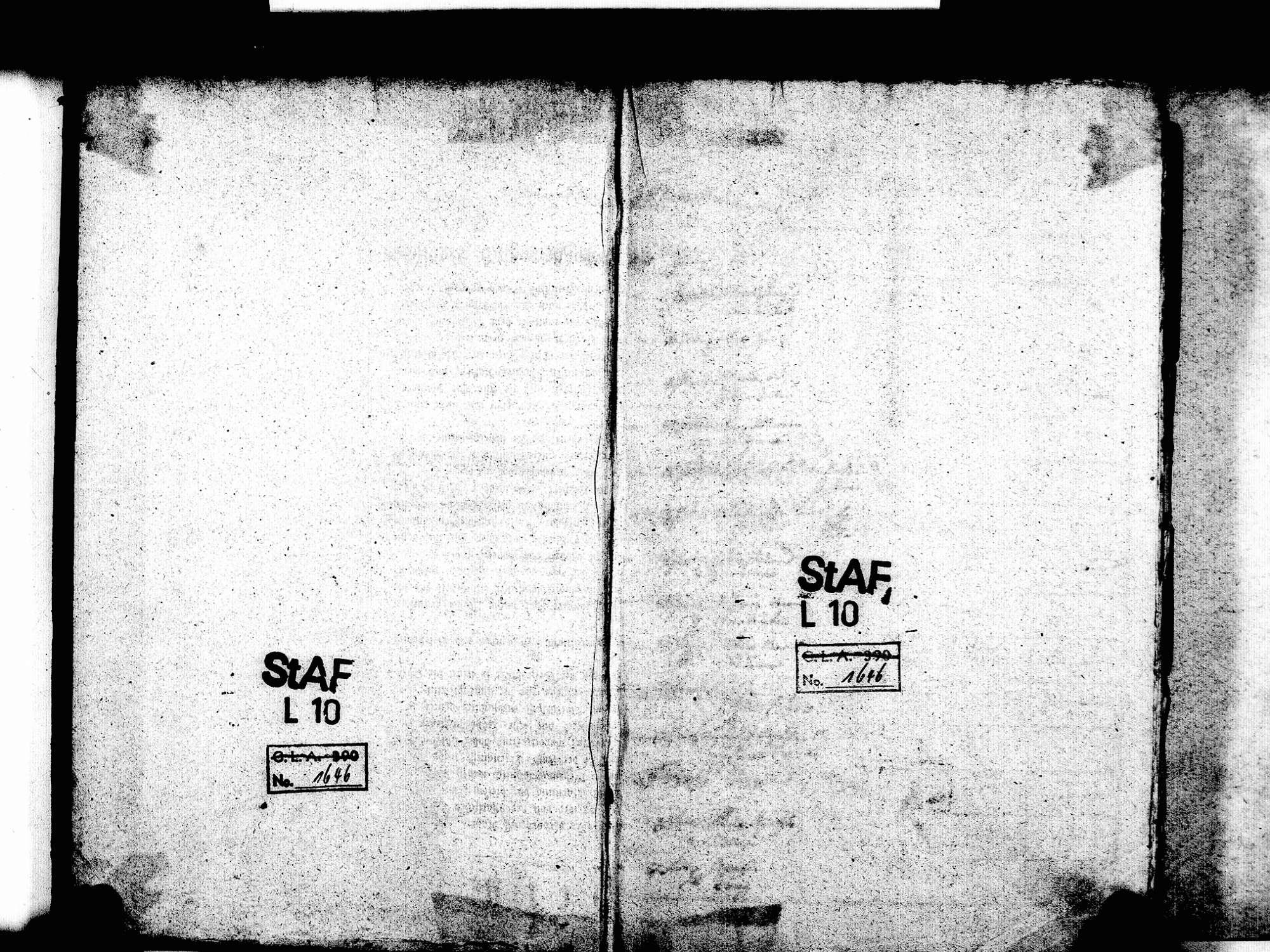 Zell am Harmersbach OG; Katholische Gemeinde: Geburtenbuch 1810-1826 Zell am Harmersbach OG; Katholische Gemeinde: Heiratsbuch 1824-1826 Zell am Harmersbach OG; Katholische Gemeinde: Sterbebuch 1824-1826, Bild 3