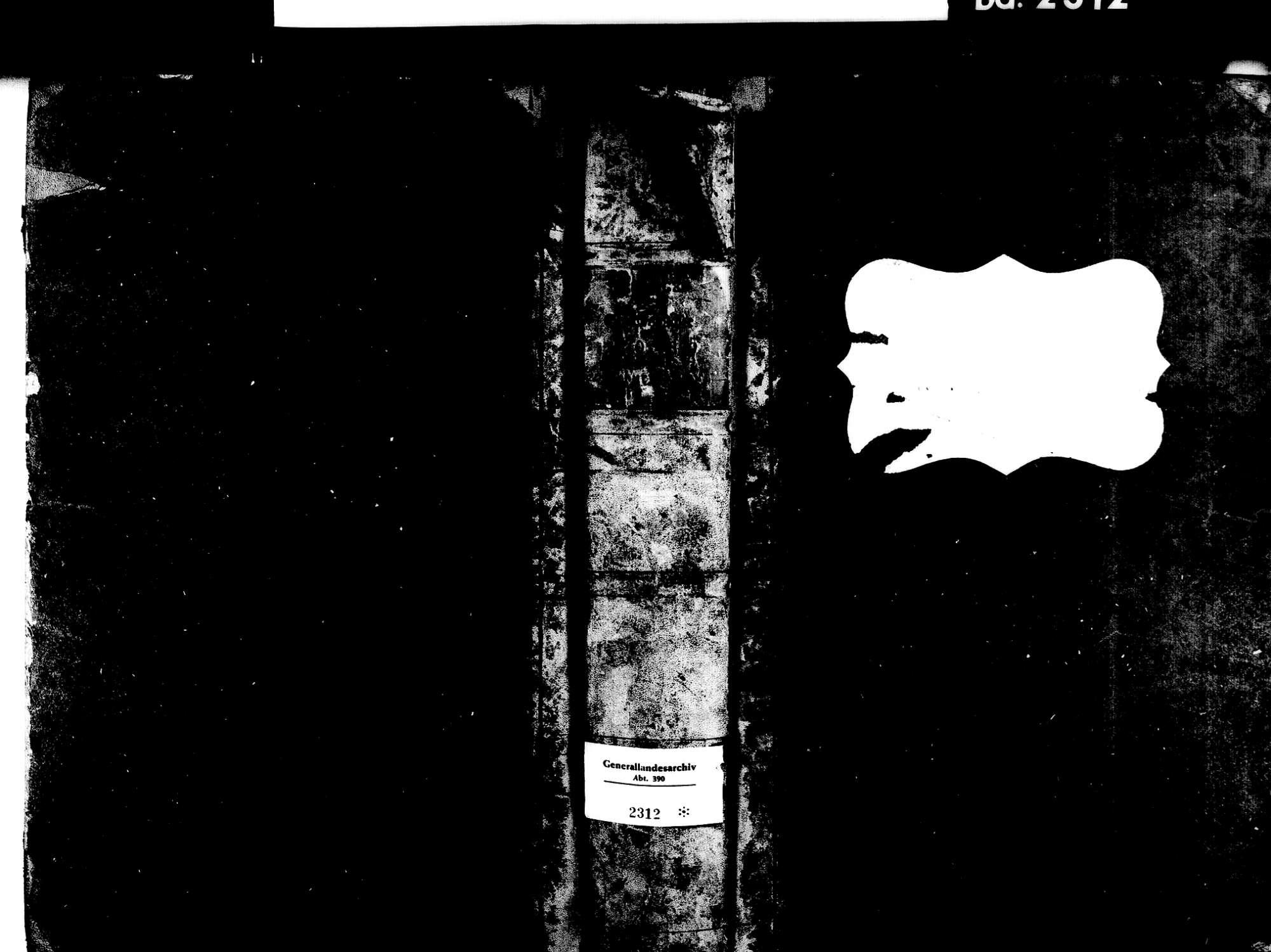 Kenzingen EM; Evangelische Gemeinde: Geburtenbuch 1810-1829 Kenzingen EM; Katholische Gemeinde: Geburtenbuch 1810-1829, Bild 1