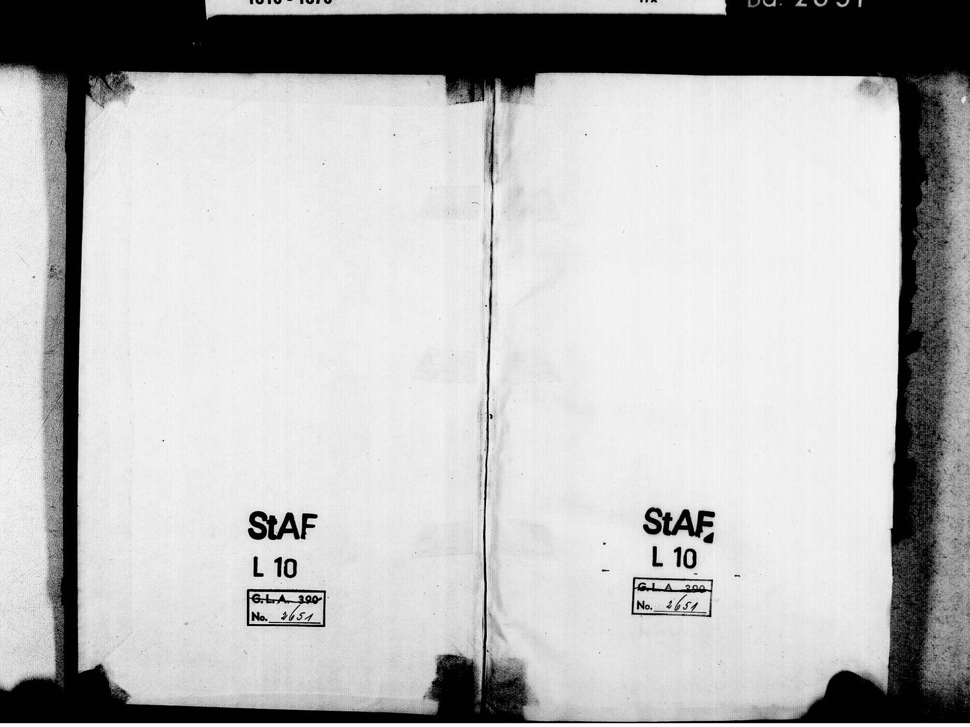 Kandern LÖ; Evangelische Gemeinde: Sterbebuch 1847-1869, Bild 2