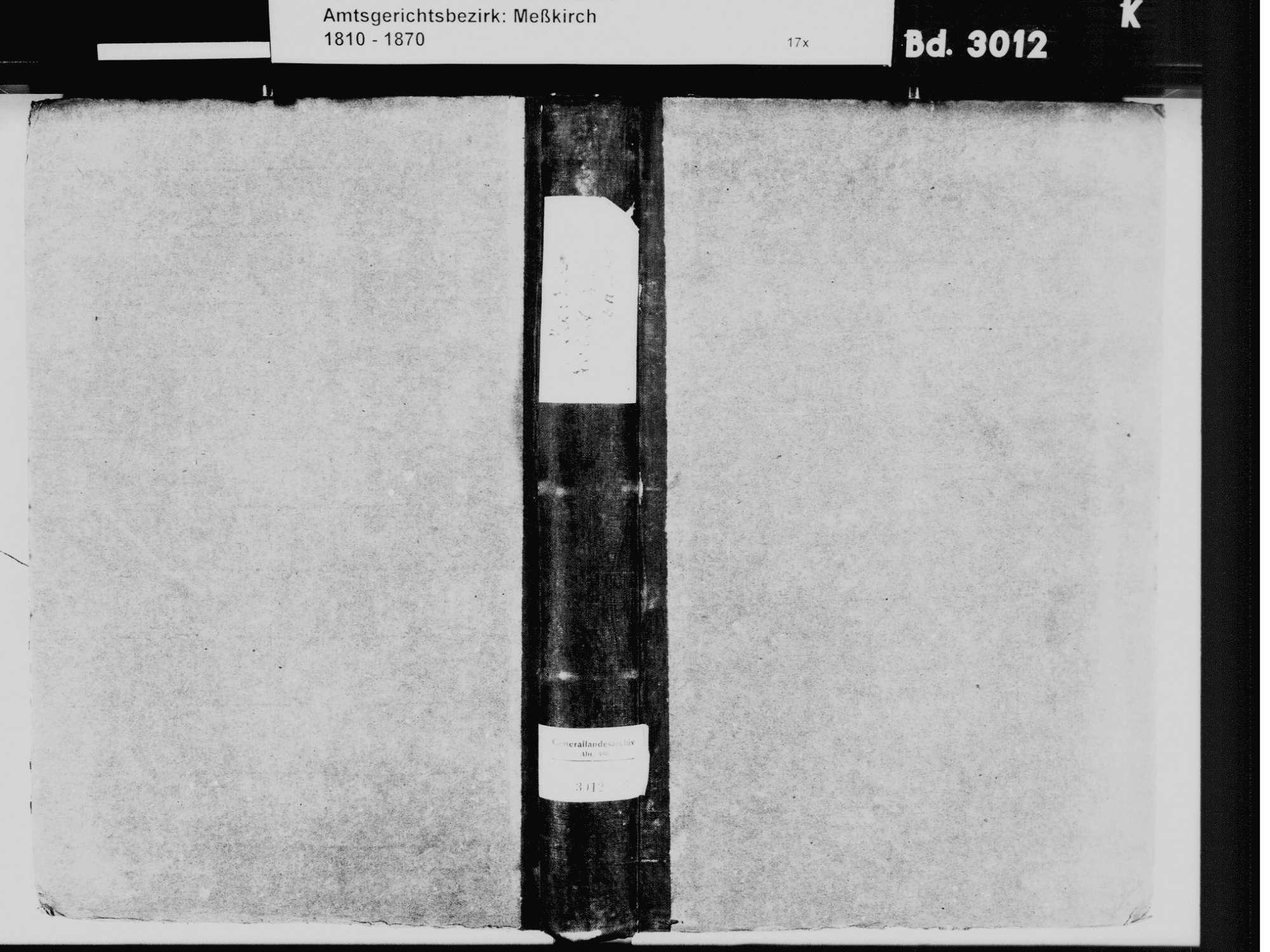 Leibertingen SIG; Katholische Gemeinde: Standesbuch 1811-1840, Bild 2