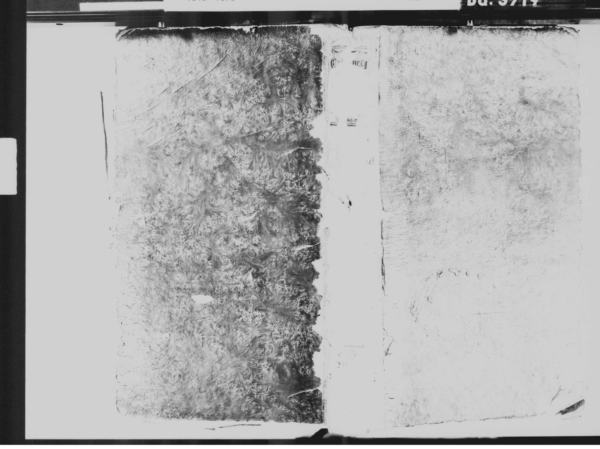 Ortenberg OG; Katholische Gemeinde: Heiratsbuch 1810-1870, Bild 3