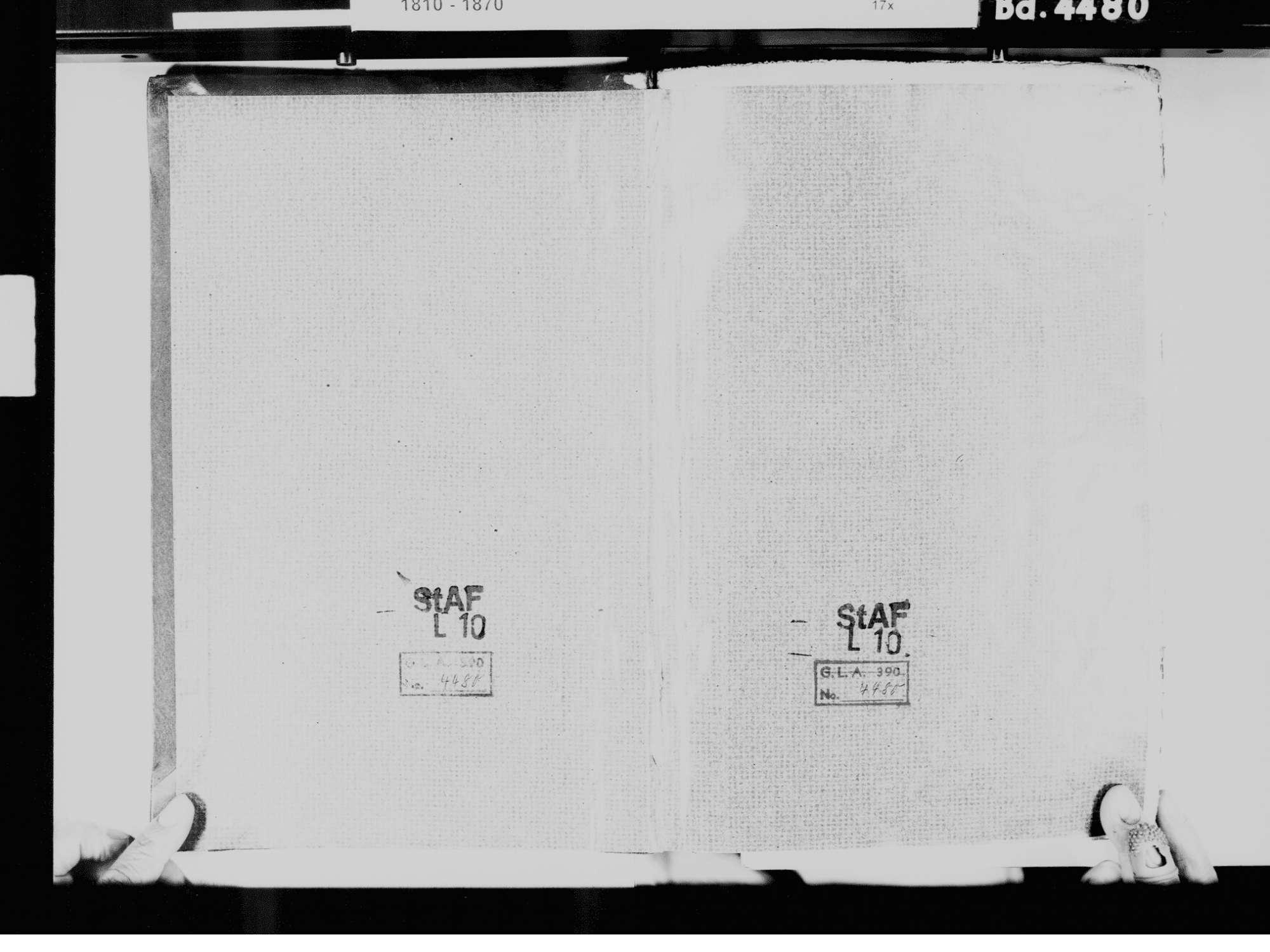 Herrenschwand, Präg, Todtnau LÖ; Katholische Gemeinde: Standesbuch 1810-1869, Bild 3