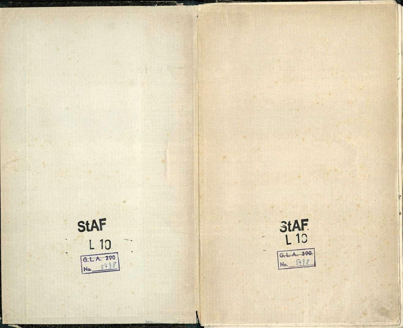 Villingen, Villingen-Schwenningen VS; Katholische Gemeinde: Heiratsbuch 1869, Bild 2