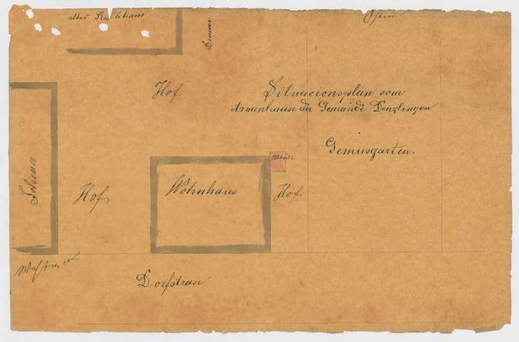Armenhaus, Bild 1