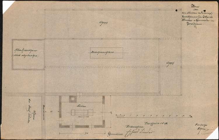 Gesuch des Zieglers Josef Brauch um Erlaubnis zur Errichtung einer Ziegelei und eines feststehenden Dampfkessels, Bild 3