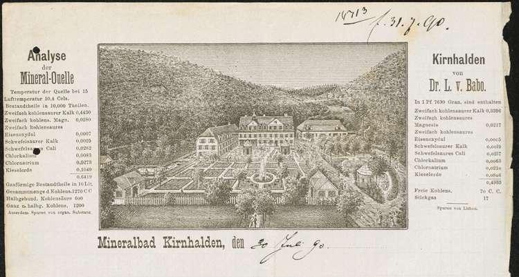 Gesuch des Badwirts J. Ganß in Kirnhalden (Erholungsheim) um Erlaubnis zur Errichtung eines Lokomobil-Dampfkessels, Bild 3