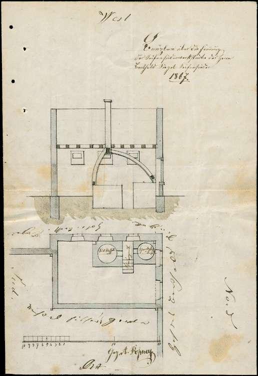 Errichtung einer Seifensiederei in Endingen durch Berthold Siegel, Bild 2