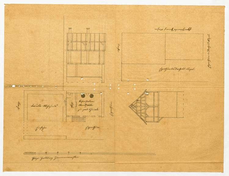 Errichtung einer Seifensiederei in Endingen durch Berthold Siegel, Bild 3