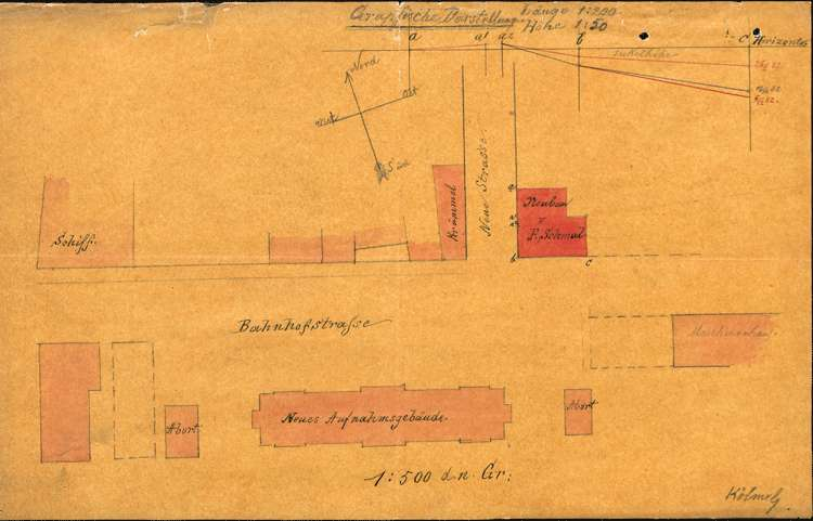 Baugesuche in Radolfzell: Franz Schmal, Bild 1