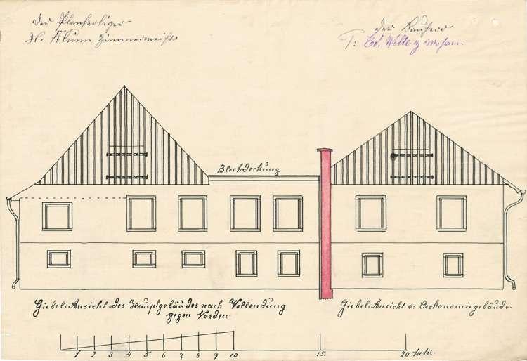 Basingstoke datiert