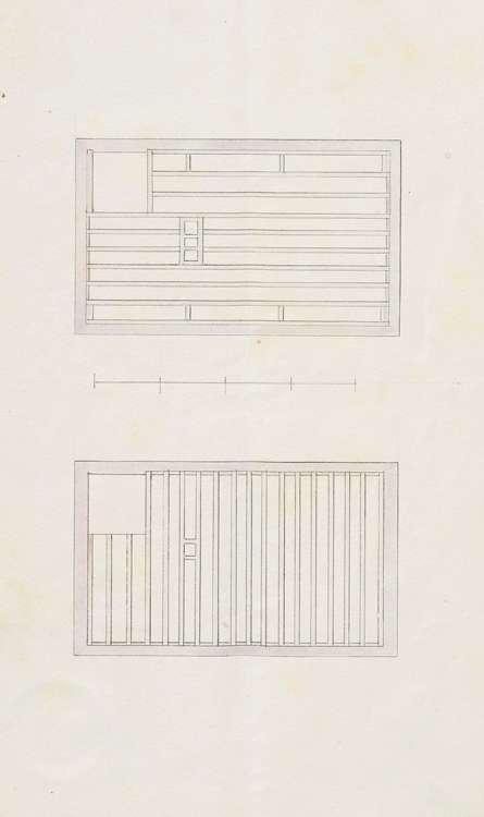 Planung und Bau eines Gemeindehauses in der Gemeinde Heiligenzell, Bild 3