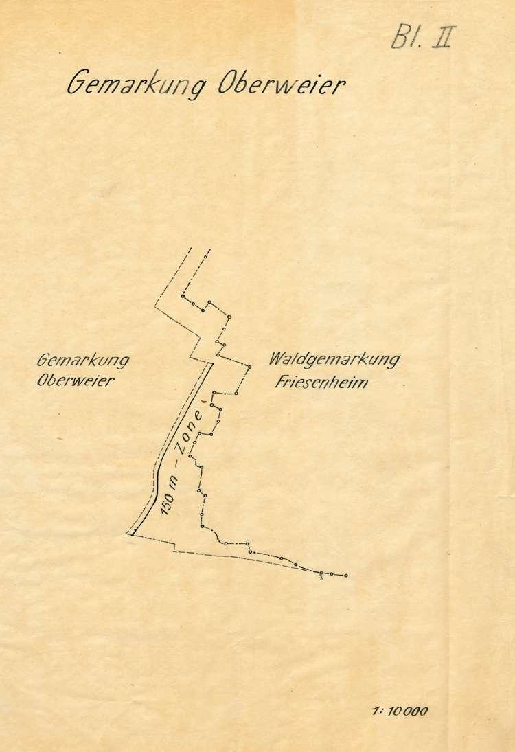 Verpachtung der Gemeindejagd von Oberweier, Bild 2