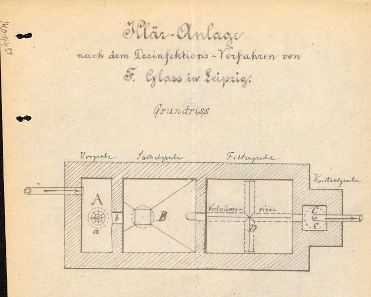 Errichtung und Betrieb der Klär- und Desinfektionsanlagen der Stadt Lahr, Bild 3
