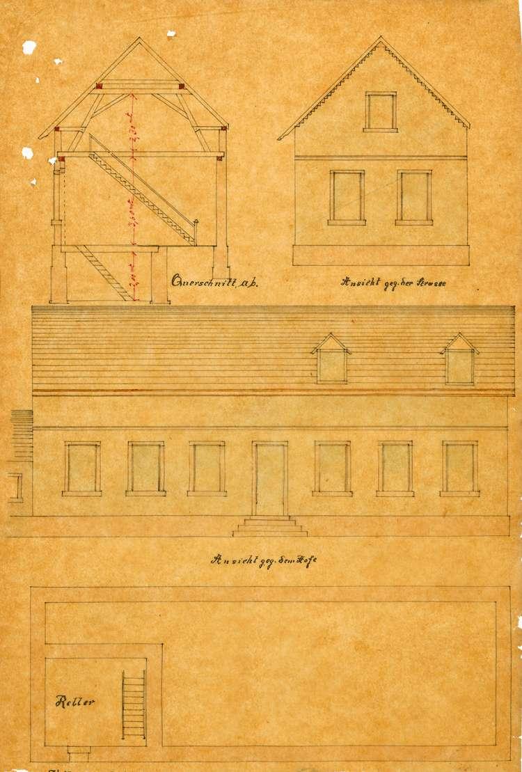 Kleinkinderschule und Kleinkinderschulverein in Meißenheim, Bild 2