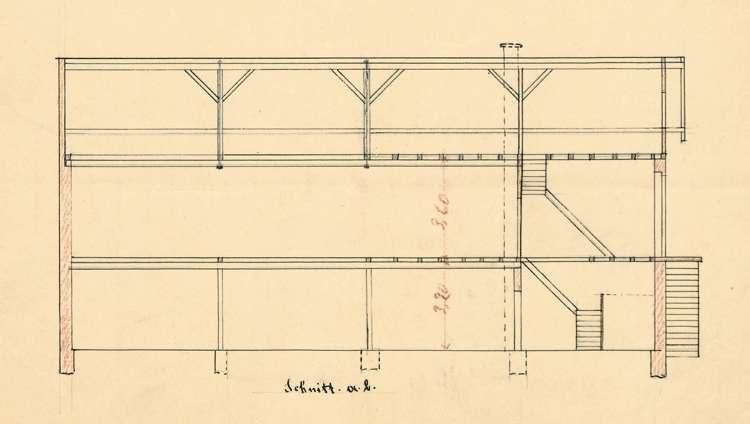 Errichtung und Betrieb der Zigarrenfabrik des Friedrich Vetter und des Michael Füner in Heiligenzell, Bild 3