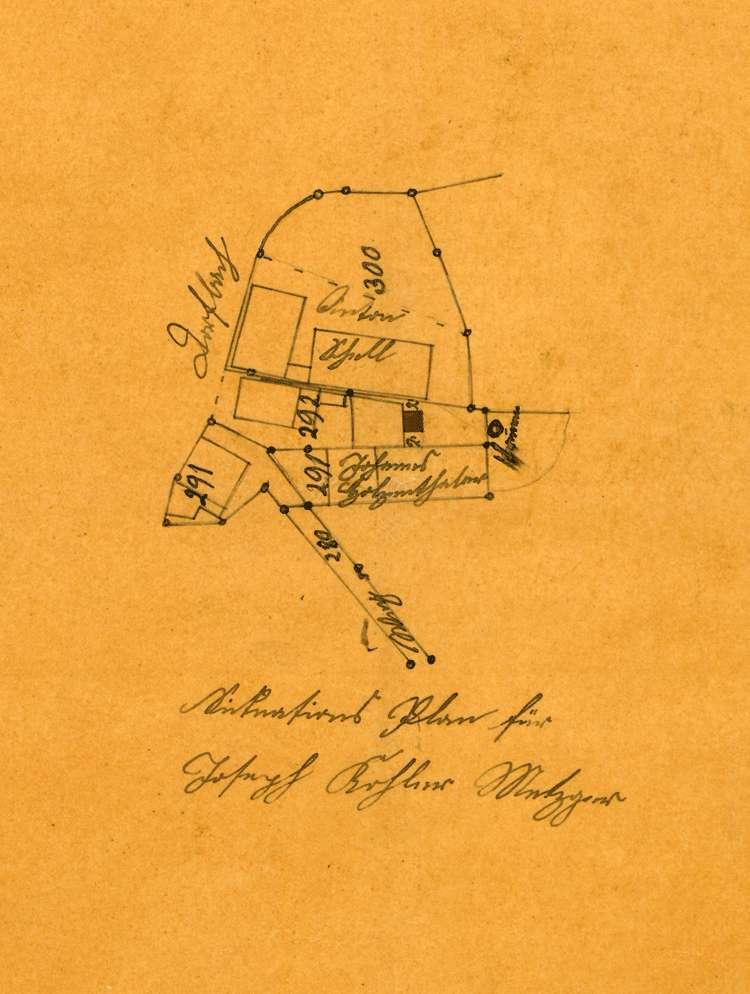 Regelmäßige Überprüfung der Schlachtstätte des Metzgers Josef Kohler in Oberschopfheim, Bild 1