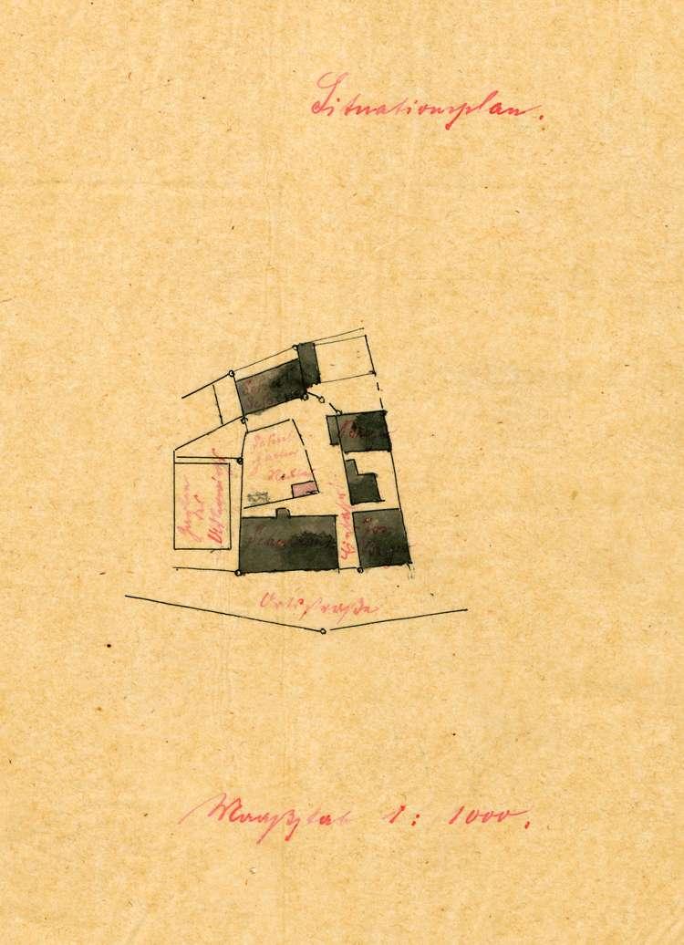 Bauliche Unterhaltung und Neubau des Schulhauses in Schuttern, Bild 3