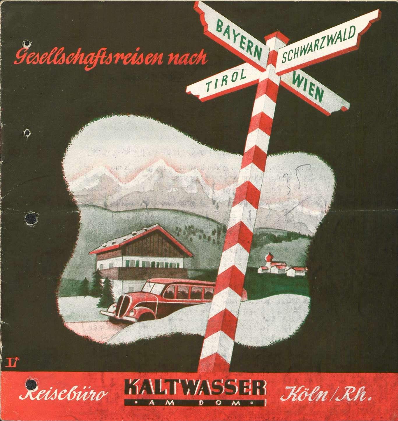 Einrichtung und Betrieb einer Privatkrankenanstalt im Kurhaus Adler in Todtmoos, Bild 3