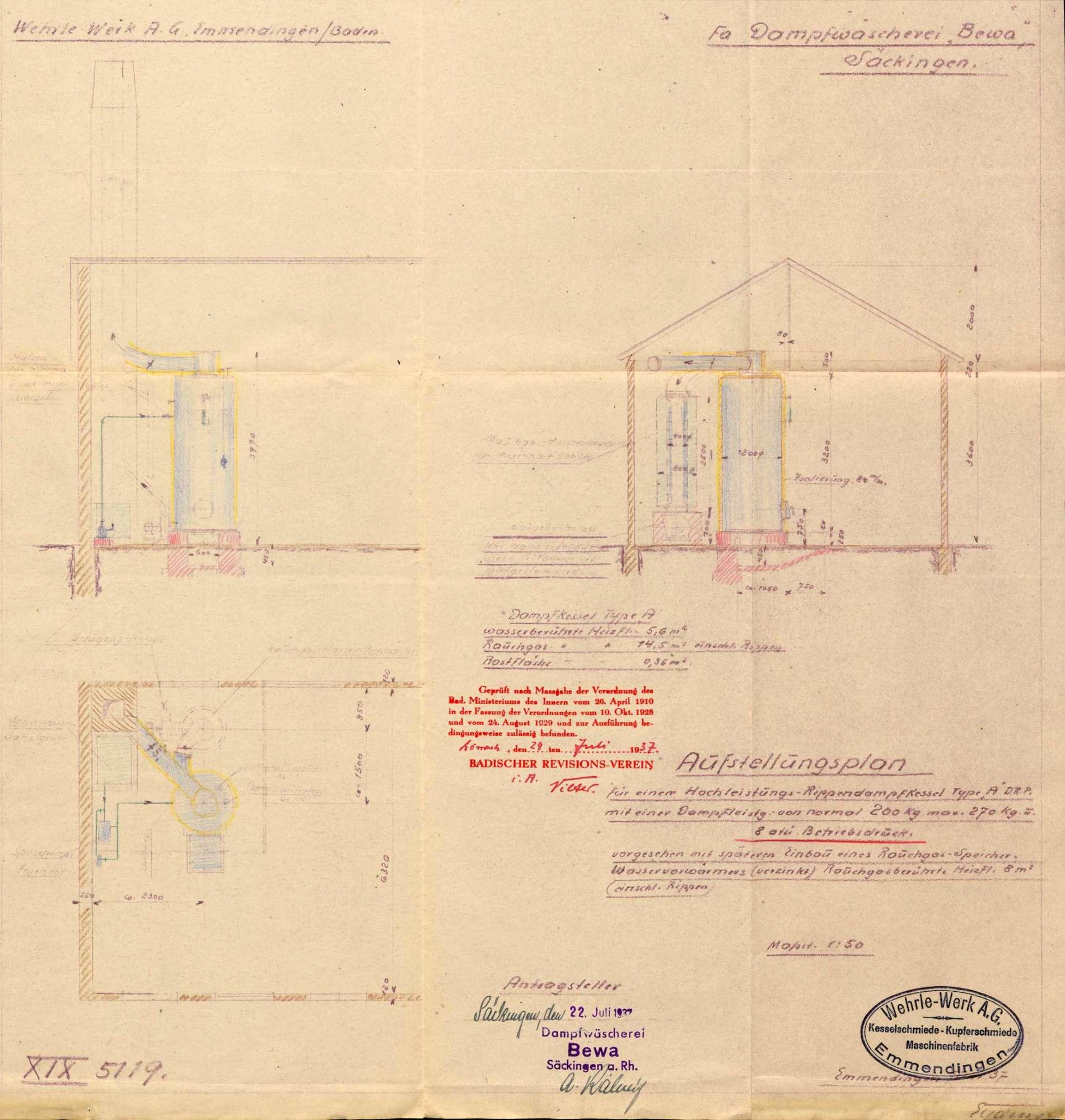 Ziemlich Dampfkessel Diagramm Galerie - Der Schaltplan - triangre.info