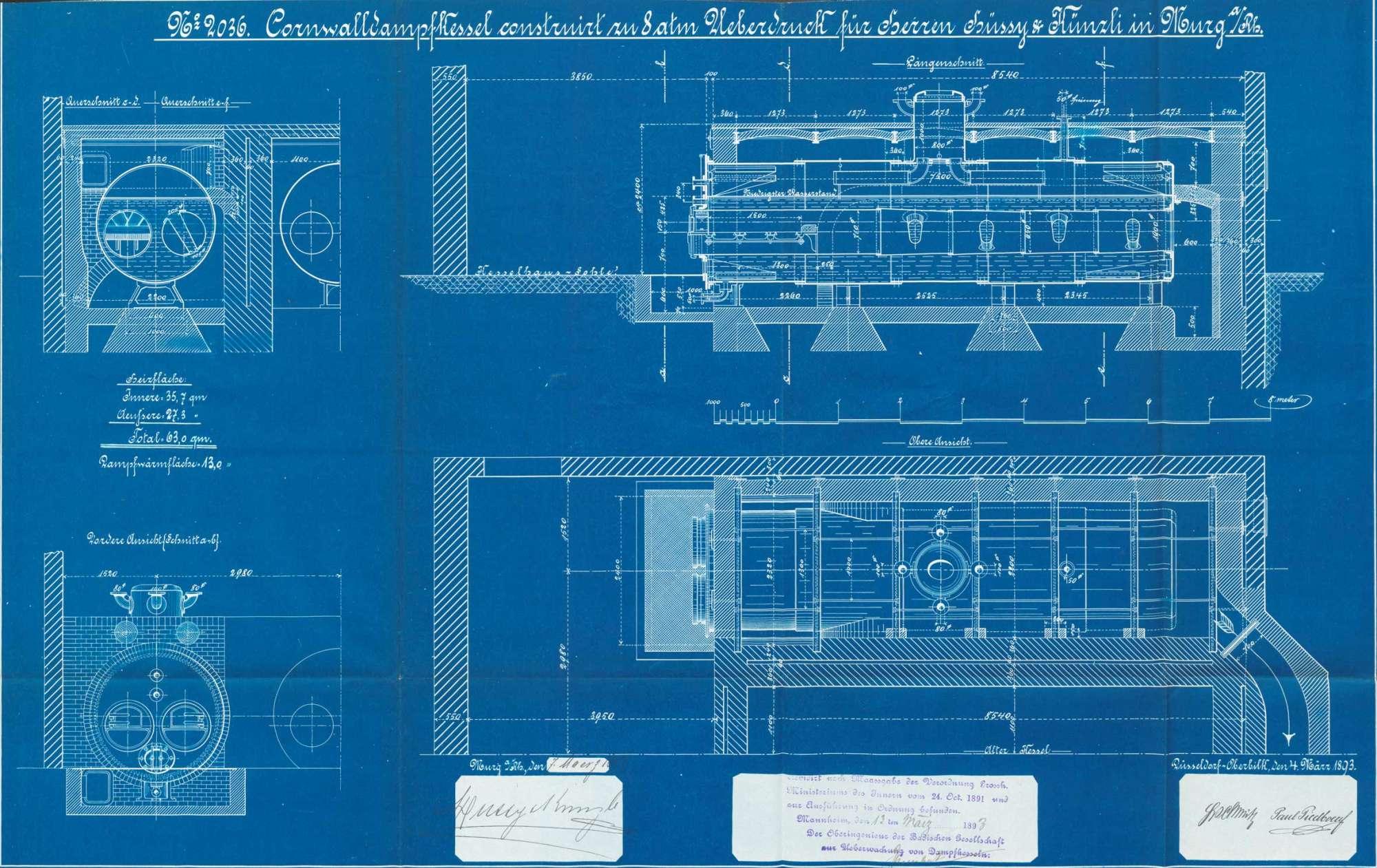 Ungewöhnlich Dampfkesselfunktion Fotos - Elektrische Schaltplan ...