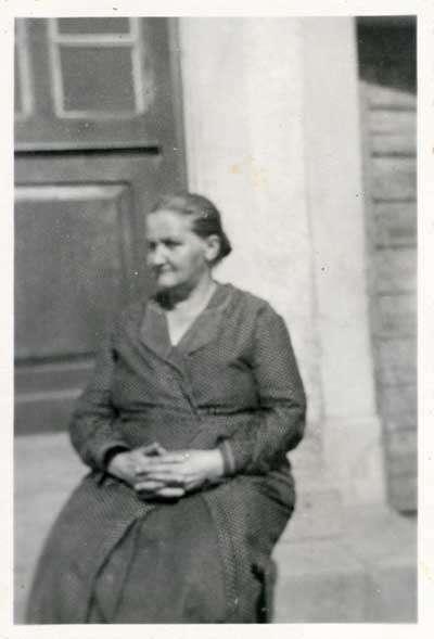 Erwerb der deutschen Reichsangehörigkeit: Alfred Brugger (geb. 16. Juni 1881), Basel-Stadt, mit Familie in Hochsal, Elise Brugger