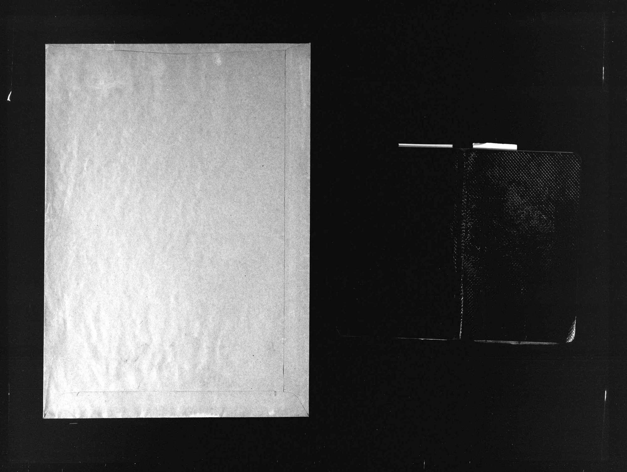 Zwei Notizbücher unbekannter Herkunft, Bild 2