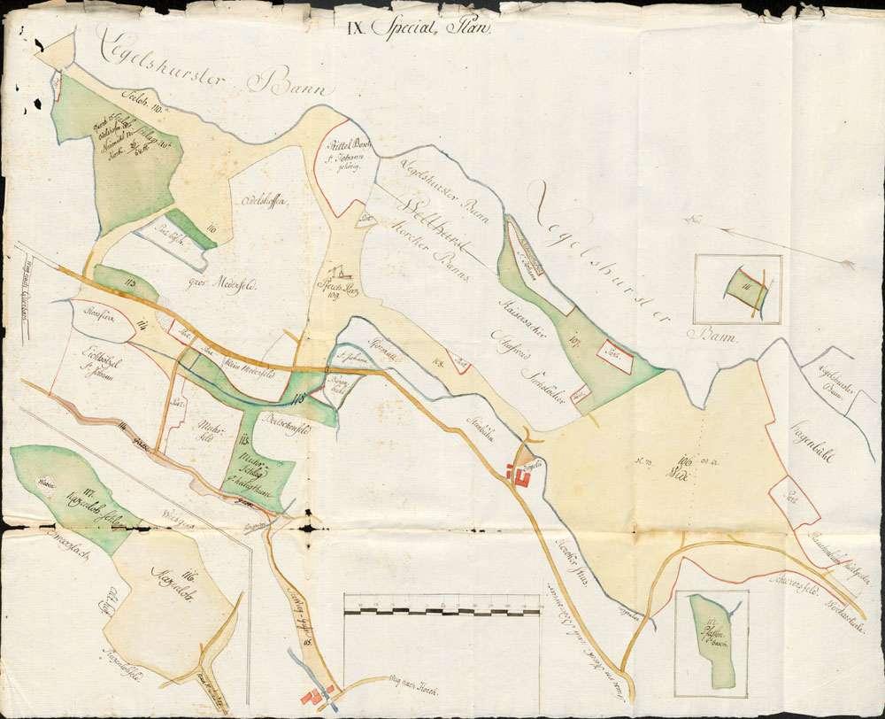 Abteilung der Korker Gerichtswaldungen, Bild 1
