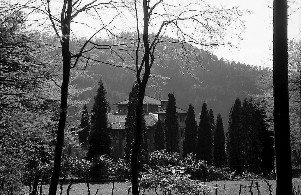 Freiburg i. Br.: Kloster Lioba in Günterstal, Bild 1