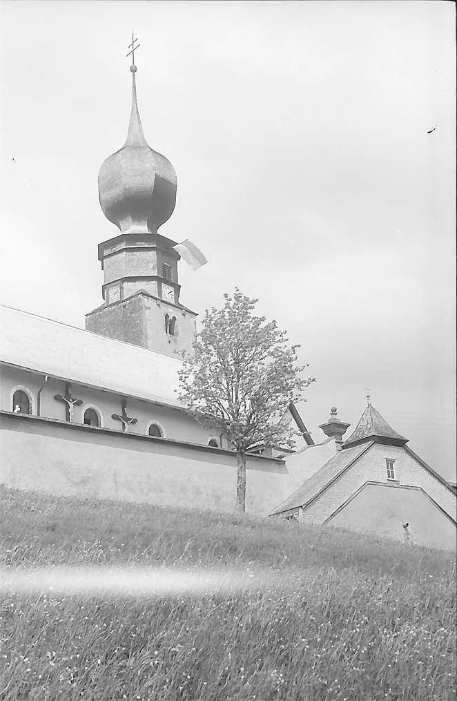 Kirche von Urach, Bild 1