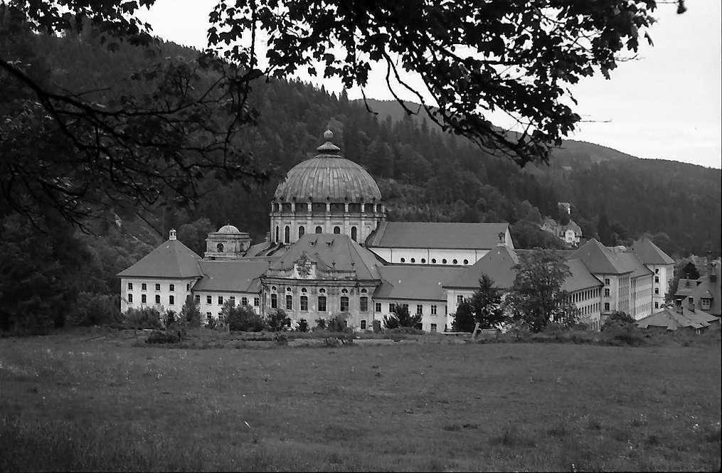 Klosterkirche in St. Blasien, Bild 1