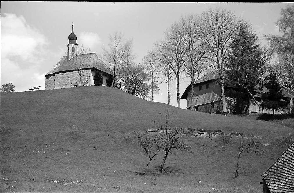 Marienkapelle in Todtmoos-Strick, Bild 1