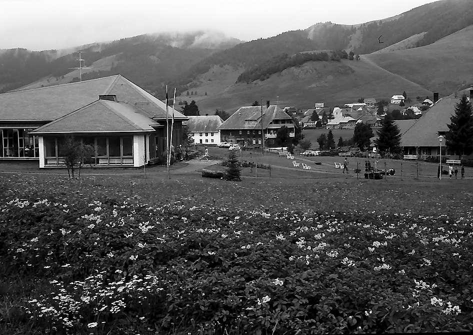 Kurhaus in Bernau, Bild 1