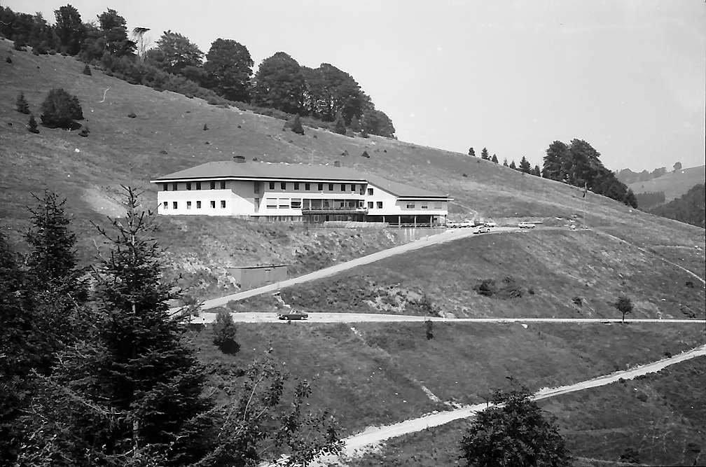 Haus am Wiedener Eck, Bild 1