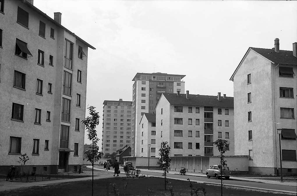 Karlsruhe: Mühlburg, Bild 1
