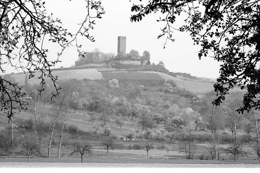 Sulzfeld: Ravensburg, Bild 1