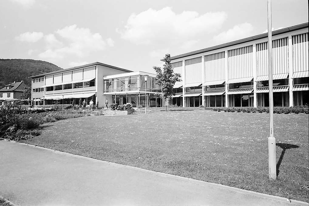 Eberbach: Kurhaus, Bild 1