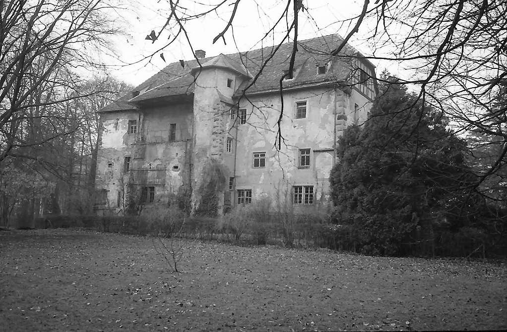 Neckarbischofsheim: Steineres Haus, Bild 1