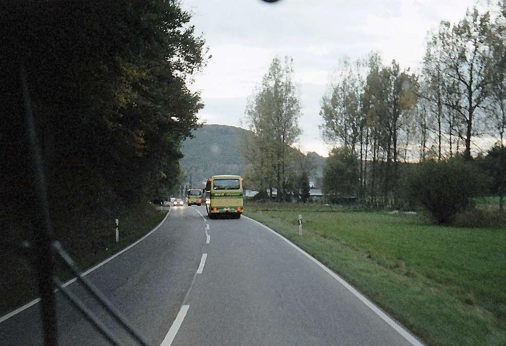 Walzbachtal: Abendliche Stimmung, Bild 1