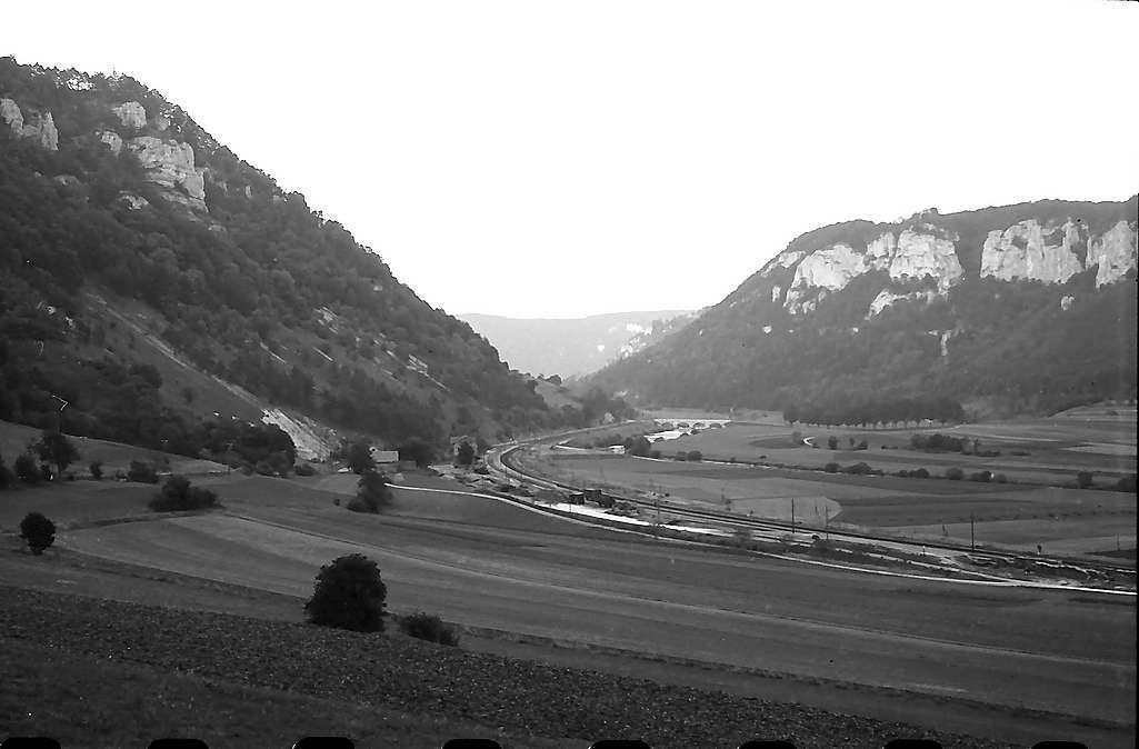 Werenwaag: Donautal, Bild 1