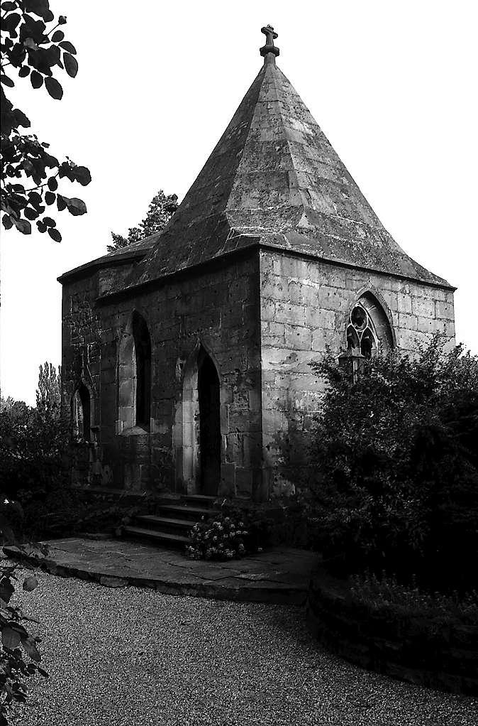 Lauffen: Regiswindiskirche, Bild 1