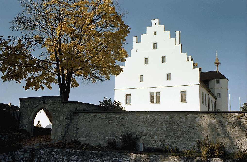 Trochtelfingen: Schloss, Bild 1