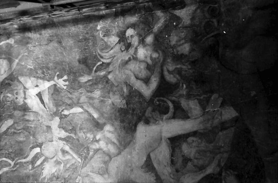 Breisach: Fresken der Hölle, Bild 1