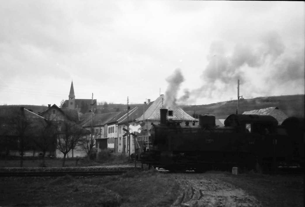 Bahlingen: Kaiserstuhlbahn, Bild 1