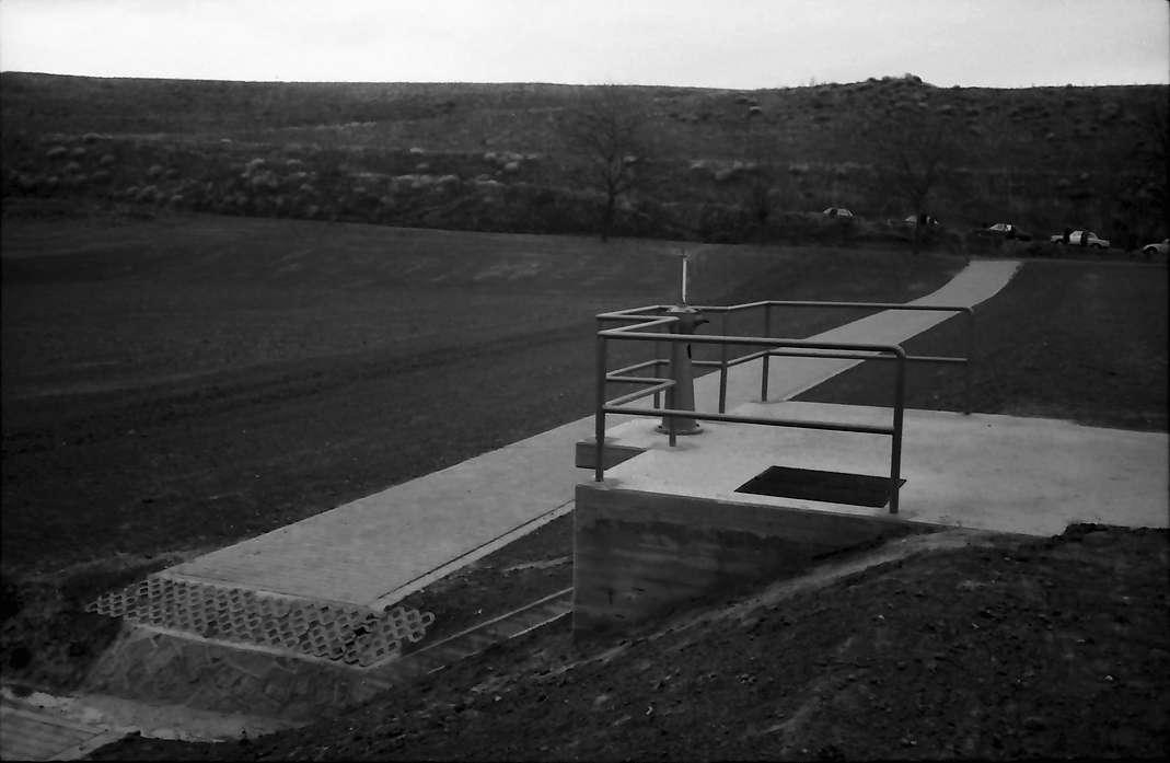 Eichstetten: Vorhaltebecken bei Eichstetten, Bild 1