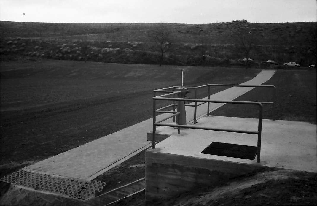 Eichstetten: Vorhaltebecken, bei Eichstetten, Bild 1