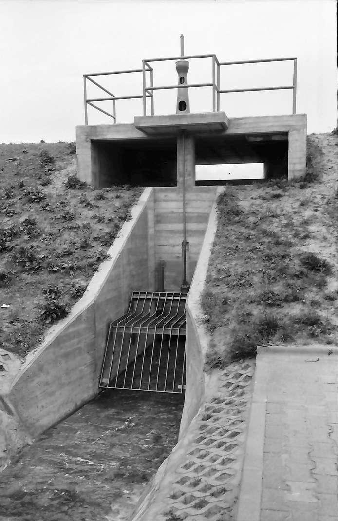 Eichstetten: Vorhaltebecken, am Becken II, bei Eichstetten, Bild 1