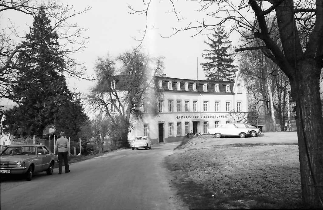 Bahlingen: Gasthof zum Silberbrunnen, Bild 1