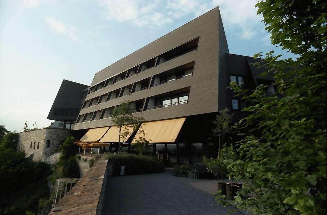 Neuf-Brisach: Hotel Münsterberg, nahe, Bild 1