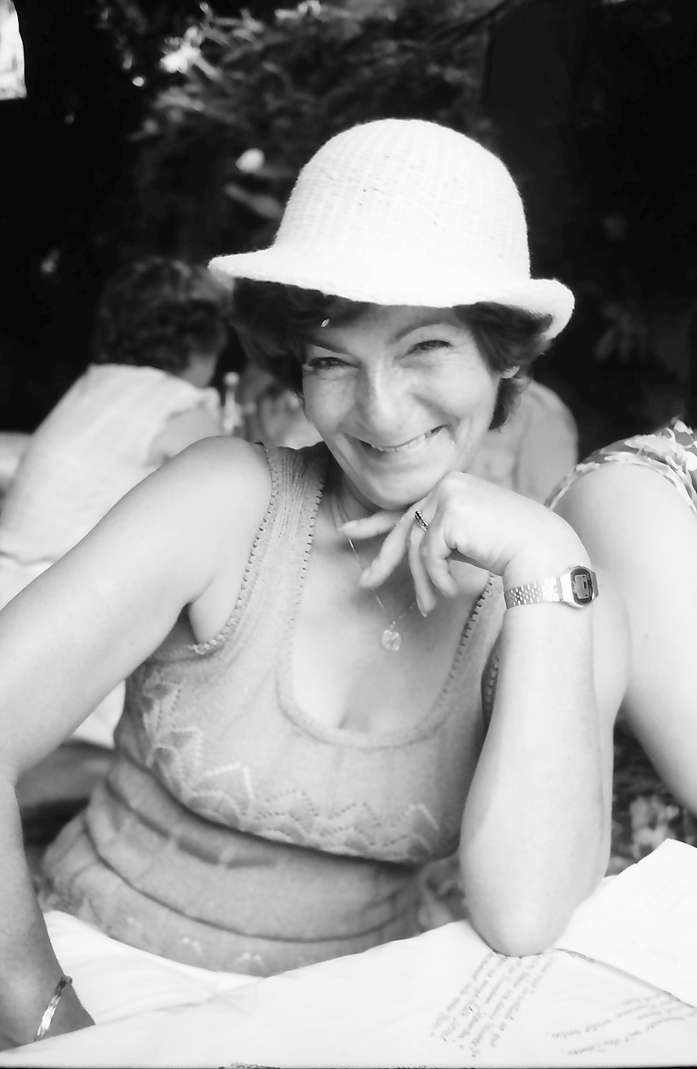Sasbach: Lydia Schwitzer, Bild 1