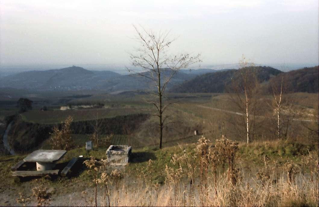 Ihringen: Kaiserstuhlrundblick, Bild 1